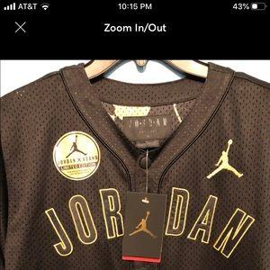 Nike Air Jordan Boys' ASAHD Limited SZ L